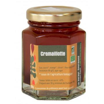 Cramaillotte