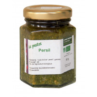 Pesto de persil