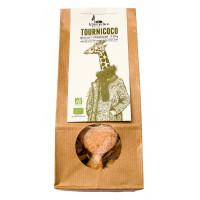 Tournicoco biscuit craquant