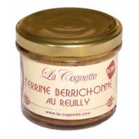 Terrine berrichonne au reuilly