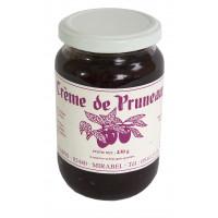 Crème de pruneaux