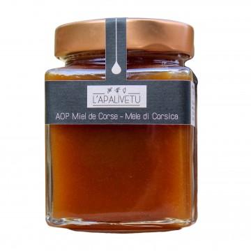 miel de maquis de printemps Corse