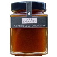 miel de miellat de printemps Corse