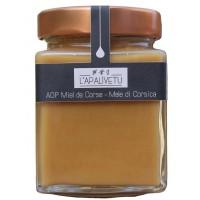 miel d'été Corse