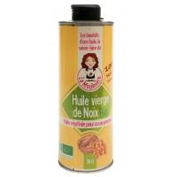 huile de noix bio
