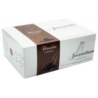 Madeleine Jeannette chocolat