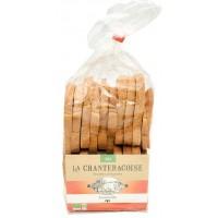 Biscottes artisanales Bio