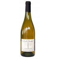 Beaujolais village blanc le champ bon