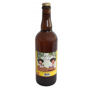 Bière blonde La Mascotte