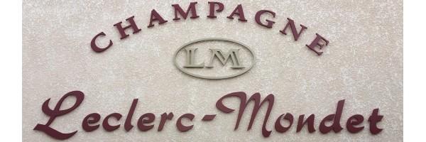 Domaine Leclerc Mondet Champagne