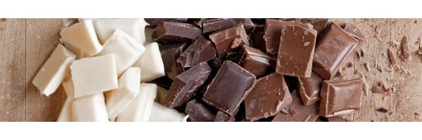 Les chocolats d'Isa et Steph