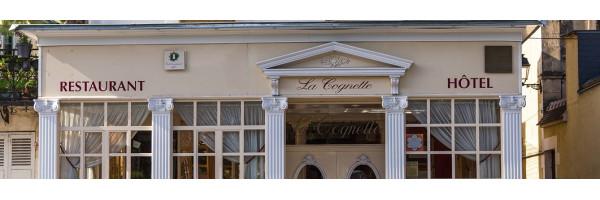 La boutique de la Cognette
