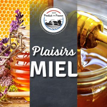 Plaisir de miels