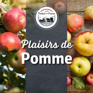 Plaisirs de pommes