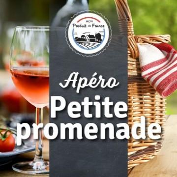 Apéro Petite Promenade