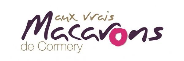 Pascal Debaud aux vrais macarons de Cormery