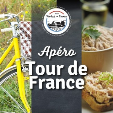 Apéro Tour de France